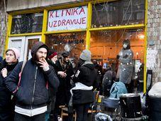 Foto: ČTK / Vít Šimánek