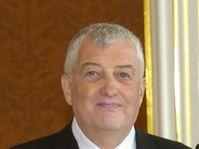 Canadian Ambassador Michael Calcott