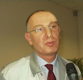 Personální ředitel Jan Doskočil