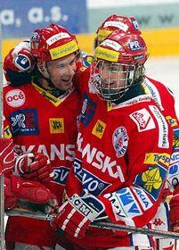 Vladimir Ruzicka Jr (right), photo: CTK