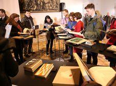 Photo: Milan Kuzica / Site officiel du Musée de la littérature tchèque
