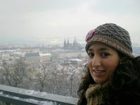 Lourdes Sánchez, foto: autora