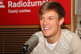 Tomáš Verner (Foto: Šárka Ševčíková, Archiv des Tschechischen Rundfunks)
