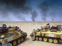 Irak de hoy, foto: CTK