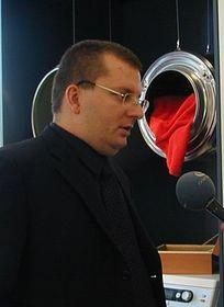 Rudolf Kalovský