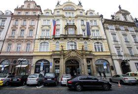 Министерство регионального развития Чехии (Фото: Филип Яндоурек, Чешское радио)