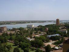Bamako, photo: public domain
