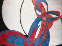 František Kupka - 'Fugue in Two Colours'