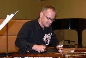 Ян Рокита мл., Фото: Франтишек Тихи, Чешское радио