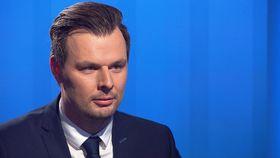 Vladimír Dzurilla (Foto: ČT24)
