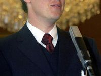 Stanislav Gross (Foto: CTK)