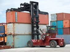 Illustrationsfoto: JAXPORT, Flickr, CC BY-NC 2.0