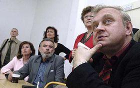 Miloslav Ransdorf (Foto: CTK)
