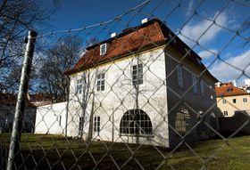 Werich Villa, photo: Filip Jandourek