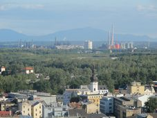Ostrava, photo: Guillaume Narguet