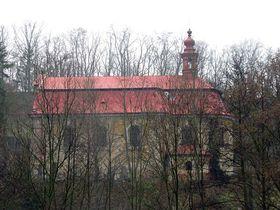 Kirche in Krnsko