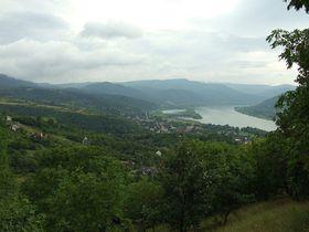Вышеград, Венгрия. Фото: Aktron, Wikimedia CC BY-SA 3.0