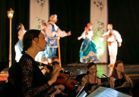 Фото: Jiří Sláma / Торжества старинной музыки