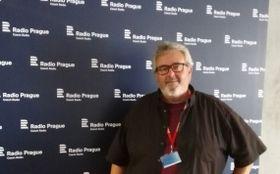 Joan Vilardebò, foto: Enrique Molina