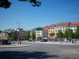 Jihlava, photo: Archive of Radio Prague