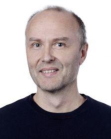 František Vácha, photo: archive of TOP 09