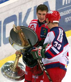 Baltika Cup, Foto: CTK