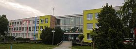 The primary school in Milevsko, photo: Official Facebook page of the 2.ZŠ J.A.Komenského Milevsko