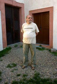 Pavel Pilař, foto: autorka