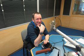Иван Роус, фото: Архив Чешского Радио