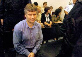 Иржи Каинек (Фото: ЧТК)