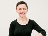 Helena Koutná, photo: Vaiva Katinaityte