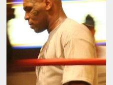 Mike Tyson, foto: Octal (Flickr)