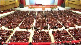 Заседание Съезда народных депутатов СССР в 1989 году