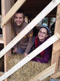 Иллюстративное фото: официальный фейсбук инициативы «Соломенный дом»