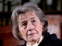 Dagmar Halasová, photo: ČT