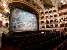 Opéra d'État, photo: Svenkaj, CC BY-SA 4.0