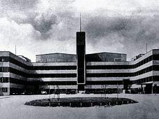 Studios  de cinéma, photo: Barrandov Studios