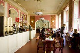 Café Louvre, photo: Café Louvre website