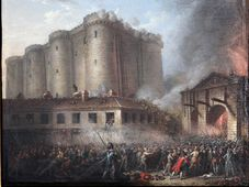 'Prise de la Bastille', photo: Rama, CC BY-SA 2.0 FR
