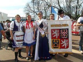 Czech expats in Argentina, photo: Lenka Rašková