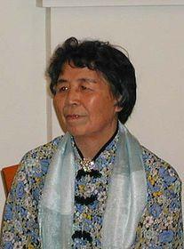 Liu Xingcan, foto: Martina Hřibová