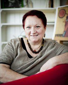 """Anežka Janátová (Foto: Archiv der Akademie sozialer Kunst """"Tabor"""")"""