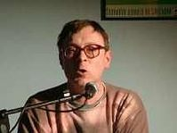 Martin Machovec, photo: www.svandovodivadlo.cz