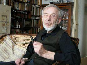 Jiří Šetlík (Foto: Tschechisches Fernsehen)