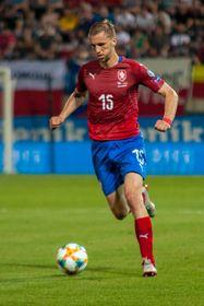 Tomáš Souček, foto: Tadeáš Bednarz, CC BY-SA 4.0