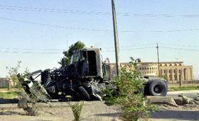 Ирак сегодня (Фото: ЧТК)