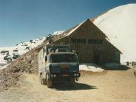 Foto: archivo del proyecto 'Una vuelta al mundo en un Tatra'