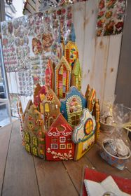Gingerbread Museum (Foto: Ondřej Tomšů)