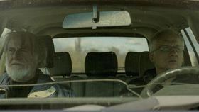 «Père», photo : Film Festival Servis Karlovy Vary