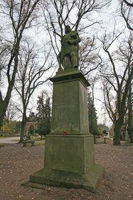 Monumento a Jan Žižka, foto: Petr1888, CC BY-SA 3.0 Unported